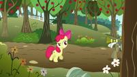 "Apple Bloom asks ""Take over?"" S5E04"