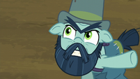 """Big Daddy McColt """"pulled the pin out of our wagon wheel!"""" S5E23"""