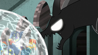 """Pony of Shadows """"it was you who were selfish!"""" S7E26"""