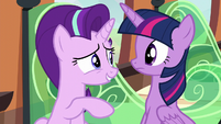 """Starlight """"understand if you wanted to"""" S6E1"""