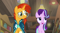 Starlight -we've almost looked at everything- S7E24