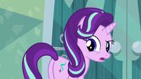 "Starlight Glimmer ""seriously?"" S6E1"