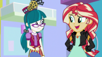 Sunset Shimmer -we've all been there- EGS3