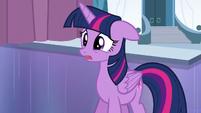 """Twilight """"The spell failed"""" S6E2"""