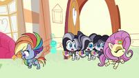 Alternative ponies see their trend is mainstream PLS1E3b