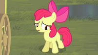 "Apple Bloom ""I know..."" S4E17"