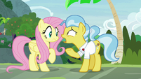 """Dr. Fauna """"what is going on?!"""" S9E18"""