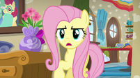 """Fluttershy """"I know you both want to help"""" S6E11"""