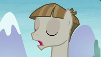 """Mudbriar plainly answering """"yes"""" S8E3"""