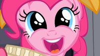 "Pinkie Pie ""Brilliant"" S2E11"