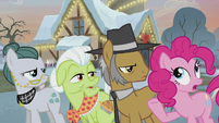 Pinkie Pie -don't think of it as team old- S5E20