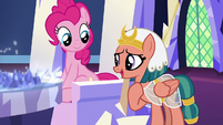 """Somnambula """"in hopes that it would grow"""" S7E26"""