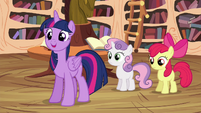 Twilight -You'll find it in no time- S4E15