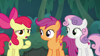 "Apple Bloom ""a bit of a reputation"" S9E23"