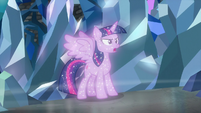 """Astral Twilight """"that is not acceptable!"""" S8E22"""