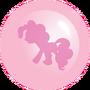 И весёлую Пинки Пай