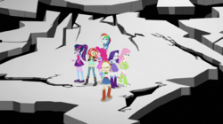 Limbo continues to break around the Mane Seven EGS3.png