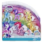 My Little Pony Rainbow Tail Surprise Collection Pack packaging