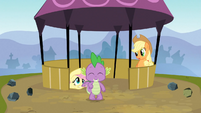 Rainbow Dash Topples the Tower 7 S3E09
