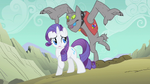 Rarity oh...great S1E19