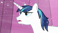 """Shining Armor """"...is shattered"""" S6E2"""