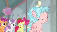 "Apple Bloom ""ice cream social every day!"" S8E26"