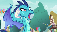 Ember continues struggling to express herself S7E15