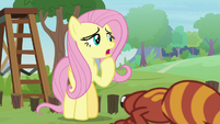 """Pegasus Angel """"what do you eat anyway?"""" S9E18"""
