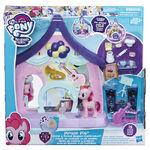 Pinkie Pie Beats & Treats Magical Classroom packaging