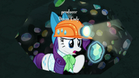 """Rarity """"for as long as we've known each other"""" S9E19"""