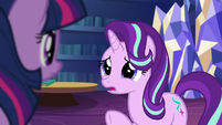 """Starlight """"after everything I did"""" S6E1"""