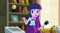 "Twilight asks ""princess of the Fall Formal?"" EG"