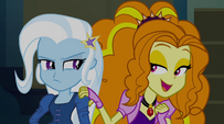 "Adagio Dazzle ""your band was so much better"" EG2"