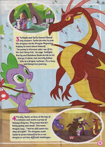 Dragon Quest Storybook page 2