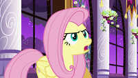 """Fluttershy """"Discord is right"""" S9E17"""