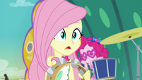 """Fluttershy """"I don't think that's a thing"""" EGSB"""