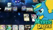 Horse Cards Live MLP CCG - Vs
