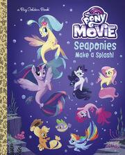 MLP The Movie Seaponies Make a Splash! BGB cover.jpg
