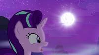 """Starlight Glimmer """"Princess Luna, where are you?"""" S6E25"""