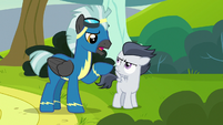 Thunderlane -you're still going back tomorrow- S7E21