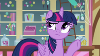 Twilight still figuring it out S5E19