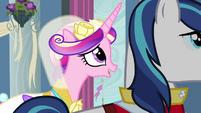 Cadance 'Princess Cadance is fine' S2E26