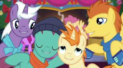 MLP_FiM_Music_Hearth's_Warming_Eve_Is_Here_Once_Again_HD
