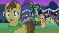 "Pear Butter ""the Apples are my family now"" S7E13"