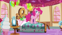 Pinkie -I've been getting liberal with those Pinkie Promises lately- S5E19