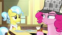 "Pinkie Pie ""perhaps"" S7E23"