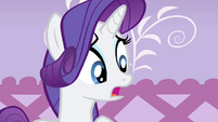 "Rarity ""what I thought you wanted"" S4E19"