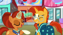 """Stellar Flare """"send you on more missions"""" S8E8"""