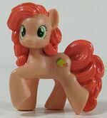Toys 'R Us Peachy Pie mini-figure toy