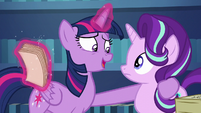 """Twilight """"why don't you join the others"""" S6E1"""